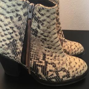 Topshop støvler