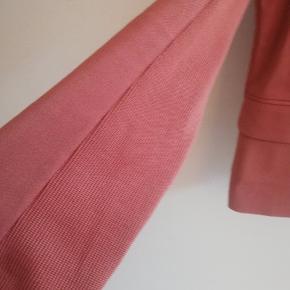 Fin rust rosa blazer