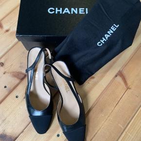 Chanel Slingback