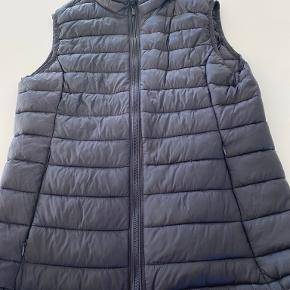 Whistler vest