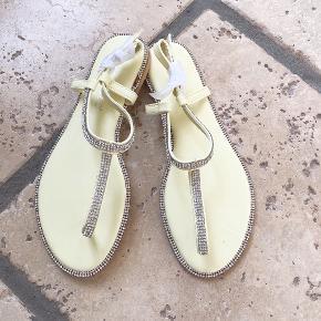Zanca Sonne sandaler