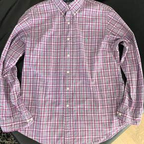 Se mine annoncer for flere Ralph Lauren skjorter 😊