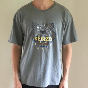 KENZO Limited edition embroidered T-shirt - str XL