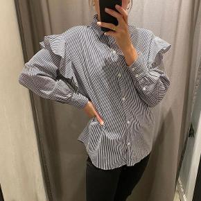 Nué Notes skjorte