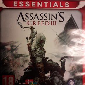 PS3 Assassins  Se også vores andre spil til salg på sidste billede...