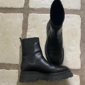 Skandinavisk støvler