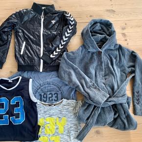 Hummel tøjpakke