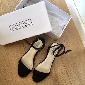 Nelly sko & støvler