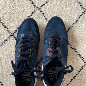Signal sneakers