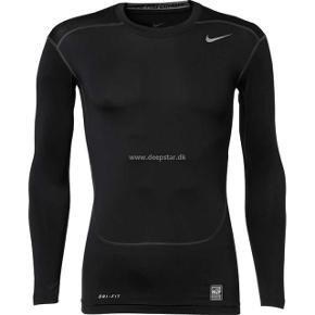 Nike Pro Combat Core Comp shorts  Børn str. M Byyyyd