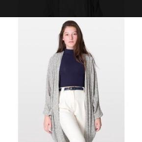 American Apparel cardigan