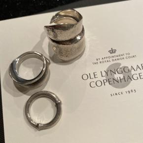 Ole Lynggaard ring