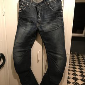 G-Star cowboy bukser til salg.