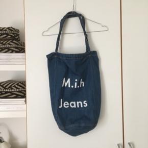 Sælger dette fede net/taske fra M.i. h jeans☺️