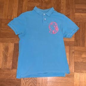 Billionaire Boys Club BBC Polo størrelse small  Vintage look