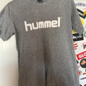 Hummel t-shirt
