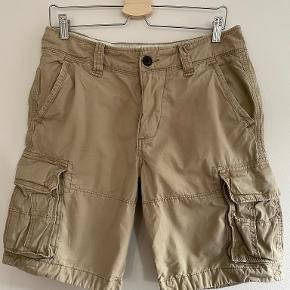 Abercrombie & Fitch underdel