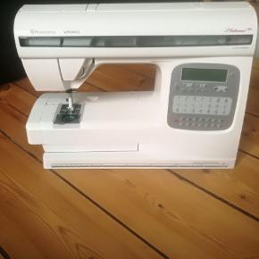 Symaskine fuld automatisk