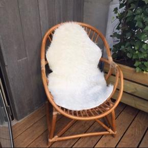 Sælger min smukke bambus stol MP 300
