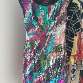 Matthew Williamson kjole