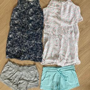 Minymo tøjpakke
