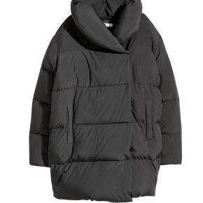 Dungfrakke, nypris 1100 DKK. Fejler intet og nærmest ikke brugt