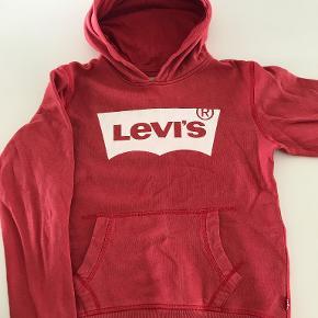 Levi's overdel