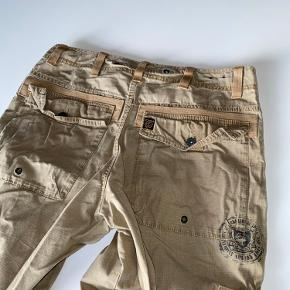 Cottonfield bukser