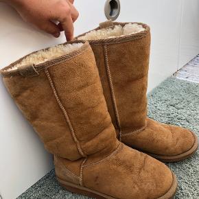 EMU støvler