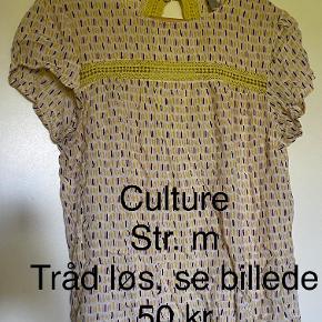 Culture top