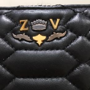 Lækker Zadig Voltaire pung kun brugt 2 gange og ingen tegn på slid🌸