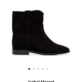 Super fine støvler, har fået en sål under skoen så de holder lidt bedre til vinter