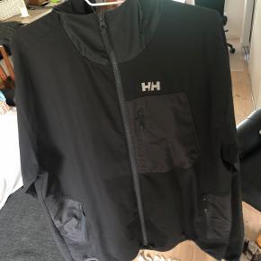 Helly Hansen regnjakke