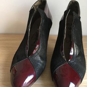 Fly London heels