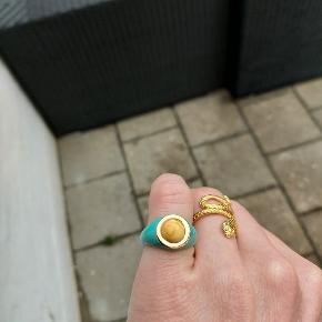 House of Amber Ring