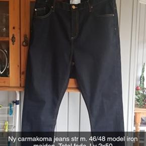 Carmakoma bukser