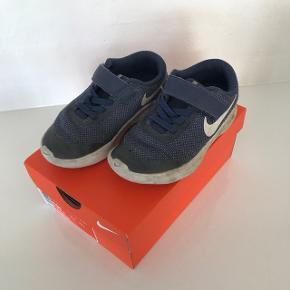 Fine sko fra Nike. Standen er god men brugt.