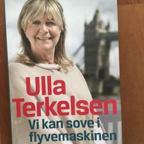 Bog af Ulla Terkelsen.