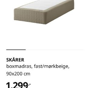 Ikea enkeltseng