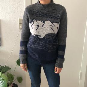 Bibi Chemnitz sweater