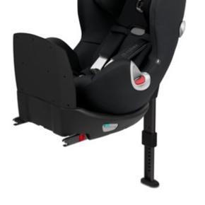 Cybex sirona Black beauty sælges! Genial stol der kan drejes, så man skåner ryggen når barnet skal ind! Aldrig været i uheld! Velkommen til at komme ud og se! - kan både ligges ned så baby kan sove, og sættes op! 0-18kg!