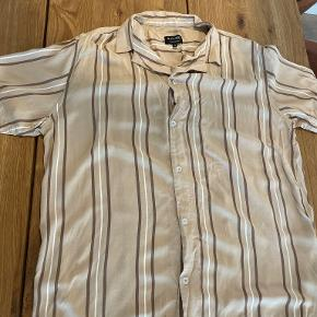 Black Rebel skjorte