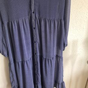 Fin kjole Str m