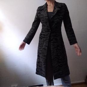 Jaspal frakke