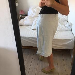 Danefæ nederdel