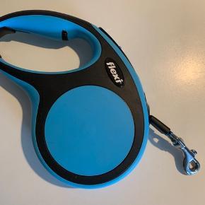 Flexi snor medium, 5 meters bånd