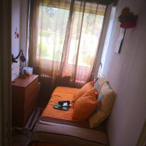 A louer chambre située à gd sanconex geneva, avec tout compris (internet, cuisine, salón, laver et sécher ligne)