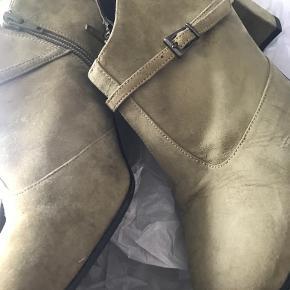 Nordic Shoepeople andre sko & støvler