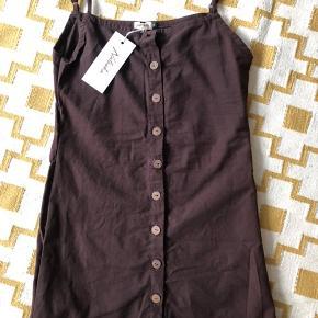 linen dress from Bali