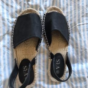 Lækre sko fra vrs brugt 1 gang